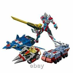 Actibuilder Ssss. Gridman DX Assist Weapon Set Action Figure Ems With Tracking New