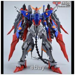Action Figure 1/72 MB Kamaitachi Destinée Gundam Jouets Vientiane