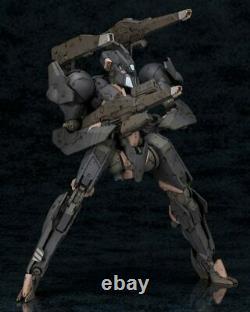Armes De Cadre Shadow Tiger 1/100 Scale En Plastique Kit Modèle Par Kotobukiya