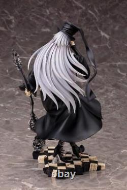 Artfx J Black Butler Entretaker 1/8 Échelle Pvc Figure Kotobukiya Nouveau Du Japon