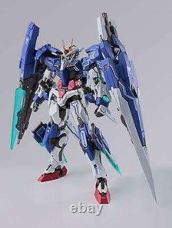 Bandai 00 Gundam Seven Sword/g 00v Battlefield Record Action Figure