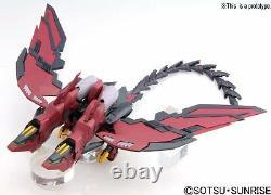 Bandai 1/100 Mg Gundam Epyon Mobile Suit Oz-13ms Du Japon