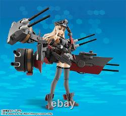 Bandai Agp Armored Girls Project Kancolle Bismarck Drei In Stock Etats-unis