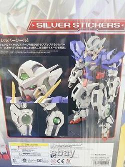 Bandai Ban219773 1/60 Échelle Pg Gundam Exia Modèle D'éclairage Action Figure