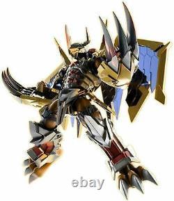 Bandai Figure-rise Standard Digimon Wargreymon (amplifié)