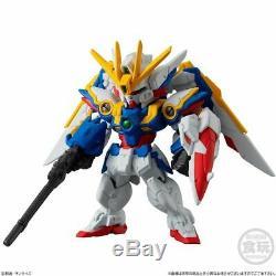 Bandai Fw Converge Core Gundam W Opération Sans Fin Waltz Meteor 5 Types Ensemble