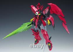 Bandai Gundam Epion Robot Spirits Side Ms Epyon Du Japon Utilisé