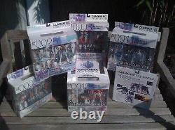 Bandai Gundam Fix Figuration 0005 Fa-010a Fuzz