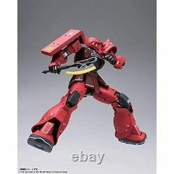 Bandai Gundam Fix Figuration Metal Composite The Origin Ms-05s Char's Zaku I