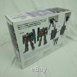 Bandai Gundam Fix Figuration Metal Composites Psycho Gundam Mk-ii Neo Zeon 1010
