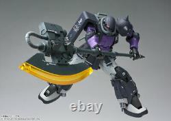 Bandai Gundam Fix Metal Composite Ms-06r-1a Type De Haute Mobilité Zaku II Presale