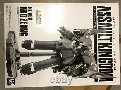 Bandai Hobby Assault Kingdom Neo Zeong Gundam Uc Action Figure