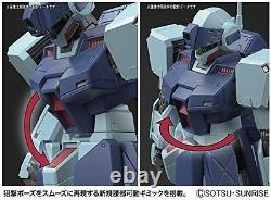 Bandai Hobby Mg 1/100 Gm Sniper II Gundam 0080 Figure D'action