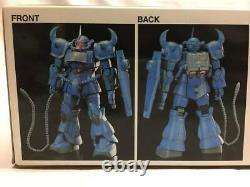 Bandai Hobby Ms-07b Gouf 1/60 Bandai Hyper Action Hybride Figure Ban114151 K`