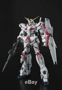 Bandai Hobby Rx-0 Gundam Unicorn Ova Version 1/100-grade De Master