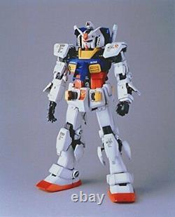 Bandai Hobby Rx-78-2 Gundam Mobile Suit Gundam Parfait Année D'action Figure