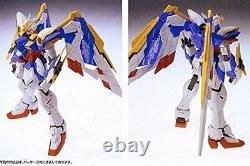 Bandai Hobby Wing Gundam Ver. Ka Bandai Grade De Master Action Figure