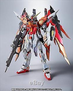 Bandai Kit Métal Construire Le Destin Gundam Heine Action Figure Modèle F / S Japon Nouveau