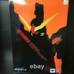 Bandai Metal Build Destiny Gundam Heine Action Figure Model Kit F/s Japan Used