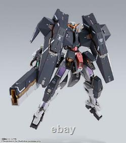 Bandai Metal Build Gundam 00 Dynames Repair III Action Figure