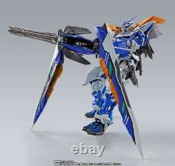 Bandai Metal Build Gundam Astray Blue Frame Second Revise Japan Official Ems