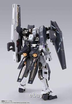 Bandai Metal Build Gundam Dynames Repair III Figure 3 Festival 10 Révision 00