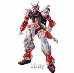 Bandai Metal Build Gundam Seed Astray Rouge Cadre Kai Action Figure Japon Ems
