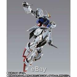 Bandai Metal Build Infinity Gat-x105 Strike Gundam Limited Action Figure