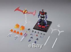 Bandai Metal Build Mazinger Z Infinity 180mm Diecast Action Figure