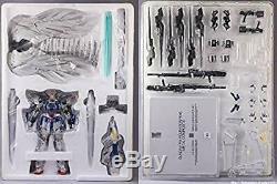 Bandai Metal Composite Fix Figuration Gundam Wing Zéro Ew