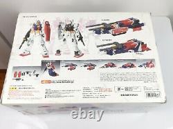 Bandai Metal Composite Rx-78-2 Gundam Ver. Ka Avec G Fighter # 1001