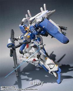 Bandai Métal Robot Spirits Ex-s Gundam Ver. Ka Action Figure Signature En Stock