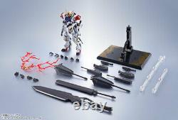Bandai Metal Robot Spirits Side Ms Gundam Barbatos Lupus Action Figure Presale