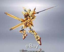 Bandai Métal Spiritueux Robot Unité Orb-01 Akatsuki Gundam 00washi Action Figure