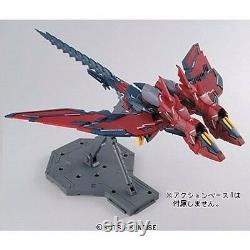 Bandai Mg 1/100 Oz-13ms Gundam Epyon Ew Plastic Model Kit Gundam W Endless Waltz
