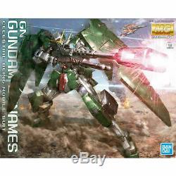 Bandai Mg Gn-002 1/100 Gundam Dynames Plastic Model Kit Gundam 00 Nouveau Du Japon