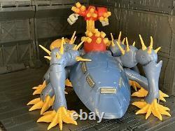 Bandai Mobile Suit Gundam Fighter Mobile Armor Dark Devil Action Figure Msia