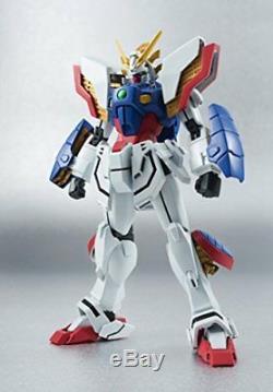 Bandai Nations Tamashii Robot Spirits De Shining Gundam G Gundam Figure Japon