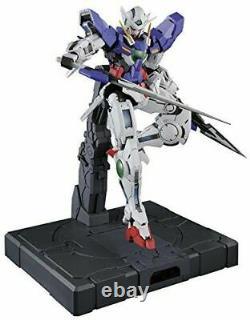 Bandai Pg 1/60 Gn-001 Gundam Exia Plastic Model Kit Gundam 00 Nouveau Du Japon