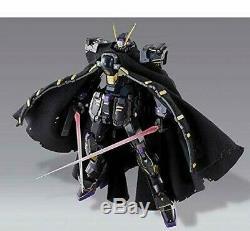 Bandai Premium Metal Build Cross Bone Gundam X2 Action Figure Doll Mobile Suit