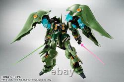 Bandai Robot Soul Side Ms Mobile Suit Gundam Uc Kshatriya Action Figure F/s