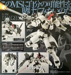 Bandai Robot Spirits Damashii Anime Mobile Suit Gundam Tallgeese 1 Figure D'action