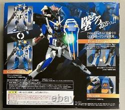 Bandai Robot Spirits Damashii Gundam Duel Assault Shroud Action Figure