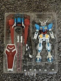 Bandai Robot Spirits Damashii Mobile Suit Gundam G Self Reconguist Action Figure