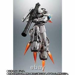 Bandai Robot Spirits Ms-06r-1a Zaku II Shin Matsunaga's Custom Ver. A. N. I. M. E.