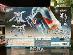 Bandai Robot Spirits Msm-03c Hy-gogg Msg 0080 Guerre À Pocket Gundam Us Seller