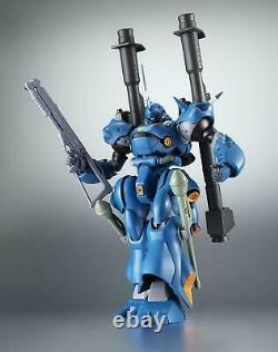 Bandai Robot Spirits Side Ms Ms-18e Kampfer Ver. A. N. I.m. E. Mobile Suit Gundam