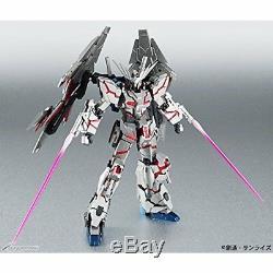 Bandai Spirits Robot Unicorn Gundam 03 Mode De Phenex Type Rc Destroy Action Figure