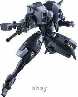 Bandai Tamashii Nations Oz Version Gundam Wing The Robot Spirits Aries Action