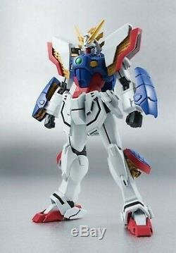 Bandai Tamashii Nations Robot Spirits De Shining Gundam G Gundam Figure